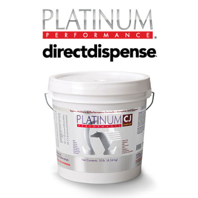 Platinum Performance Direct Dispense